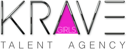 Krave Girls | Talent Agency